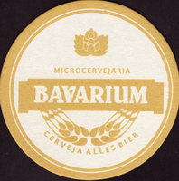 Beer coaster bavarium-1