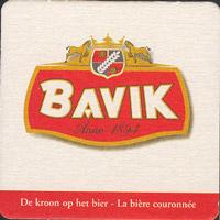 Beer coaster bavik-13