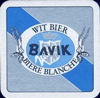 Beer coaster bavik-3