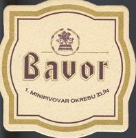 Pivní tácek bavor-1
