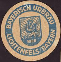 Pivní tácek bayerisch-urbrau-1-small