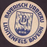 Pivní tácek bayerisch-urbrau-2-small