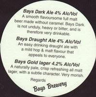Pivní tácek bays-brewery-nelson-2-zadek-small