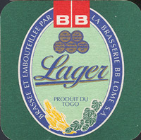 Beer coaster bb-lome-1
