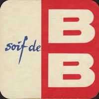 Pivní tácek bb-lome-2-zadek