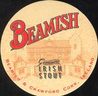 Pivní tácek beamish-11