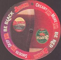 Pivní tácek beamish-12-oboje