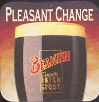 Pivní tácek beamish-2