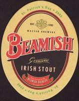 Pivní tácek beamish-33-small