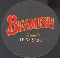 Pivní tácek beamish-7