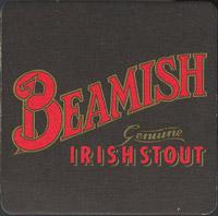 Pivní tácek beamish-9