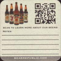 Beer coaster bear-republic-2-zadek-small