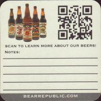 Beer coaster bear-republic-3-zadek-small