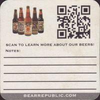 Beer coaster bear-republic-5-zadek-small