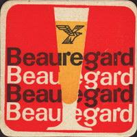 Pivní tácek beauregard-1-small