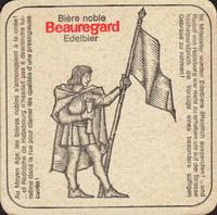 Pivní tácek beauregard-1-zadek-small
