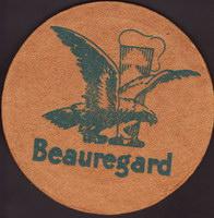 Pivní tácek beauregard-2-small