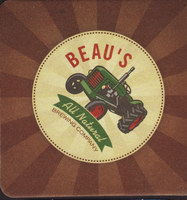 Beer coaster beaus-3-small
