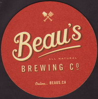 Beer coaster beaus-4-zadek-small