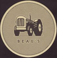 Beer coaster beaus-6