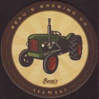 Beer coaster beaus-7-small