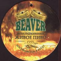 Pivní tácek beaver-10-small