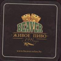 Pivní tácek beaver-11-small