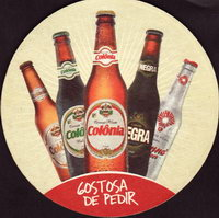 Beer coaster bebidas-4-zadek-small