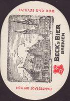 Pivní tácek beck-101-small