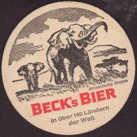 Pivní tácek beck-102-zadek-small