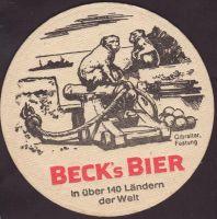 Pivní tácek beck-103-zadek-small