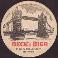Pivní tácek beck-104-zadek-small