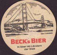 Pivní tácek beck-105-zadek-small