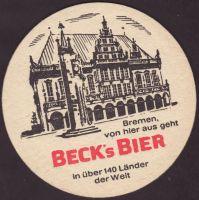 Pivní tácek beck-106-zadek-small