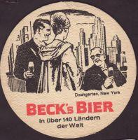 Pivní tácek beck-111-zadek-small