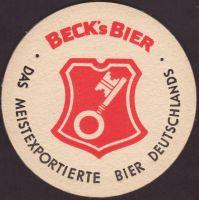 Pivní tácek beck-115-zadek-small