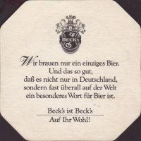 Pivní tácek beck-36-zadek-small