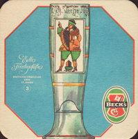 Pivní tácek beck-46-small