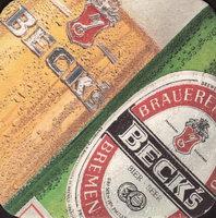 Pivní tácek beck-49-zadek-small