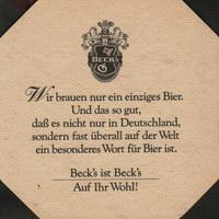 Pivní tácek beck-53-zadek-small