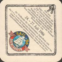 Pivní tácek beck-55-zadek-small