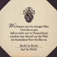 Pivní tácek beck-60-zadek-small