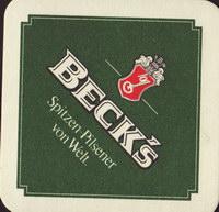 Pivní tácek beck-65-small