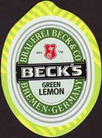 Pivní tácek beck-68-small