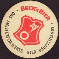Pivní tácek beck-74-zadek-small