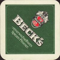 Pivní tácek beck-76-small