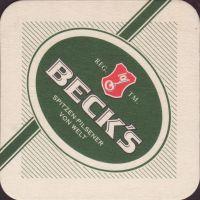 Pivní tácek beck-78-oboje-small