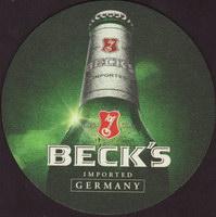 Pivní tácek beck-80-small