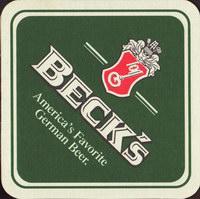 Pivní tácek beck-81-small