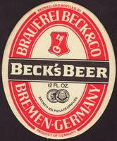 Pivní tácek beck-85-oboje-small